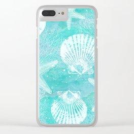 coastal Clear iPhone Case