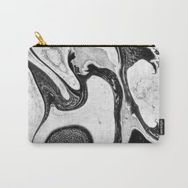 Marbling - I Carry-All Pouch
