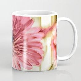 A Daisy for You a bouquet of Gerber Daisies Coffee Mug