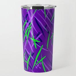 Maniacal Travel Mug