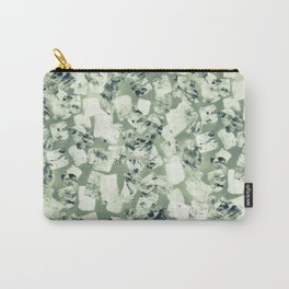 tear down (variant 2) Carry-All Pouch