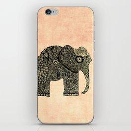 Boho Ella iPhone Skin