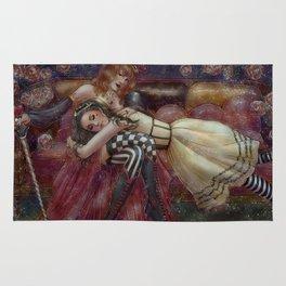 Magic Tales Series - Alice in Wonderland Rug