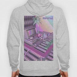 Vaporwave Hoody