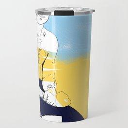 Sur la planche #02 Travel Mug