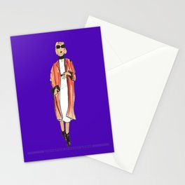 Fashion Drawing Series 1, Pinales Illustrated Stationery Cards
