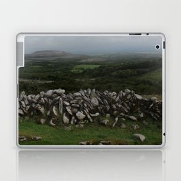The Irish Wild West (County Clare) Laptop & iPad Skin