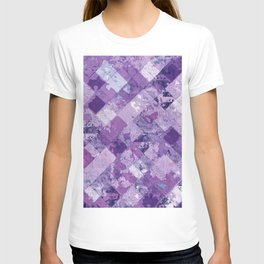 Abstract Geometric Background #30 T-shirt