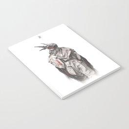 Creepy_Dude_11 Notebook