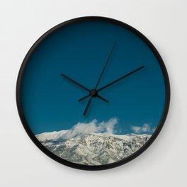 Dinara No.1 Wall Clock