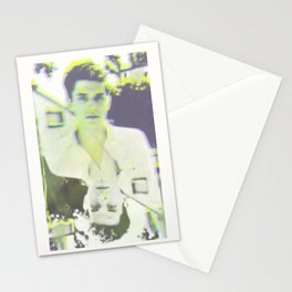 Young John Stationery Cards