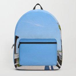 Nature Walkway Backpack