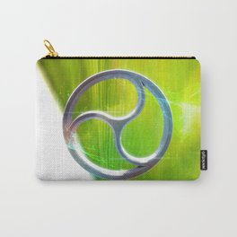 Sacred Geometry - Trinity 03 Carry-All Pouch