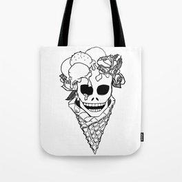 Hella Cool INK Tote Bag