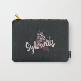 PEOPLE of AZEROTH: Sylvanas Carry-All Pouch
