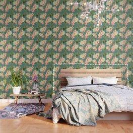 Flora temptation Wallpaper