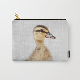 Duckling - Colorful Carry-All Pouch