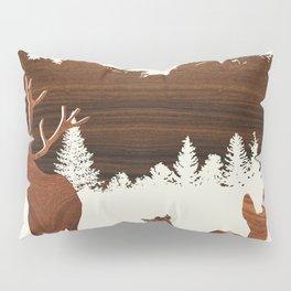 woodland Pillow Sham