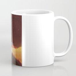 Mars, Off Road Coffee Mug