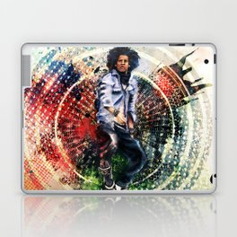 Shut Up and Dance Laptop & iPad Skin