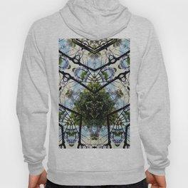 Natural Pattern No 1 Hoody