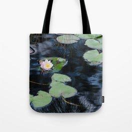 Soft Shade by Teresa Thompson Tote Bag