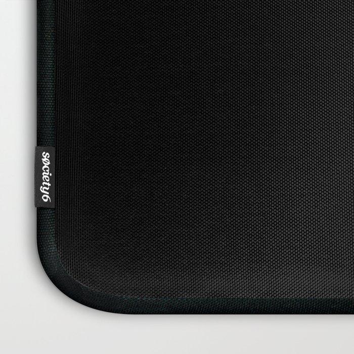 Joan Crawford Fuchsia Laptop Sleeve
