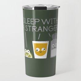 Sublimeinal Message Travel Mug