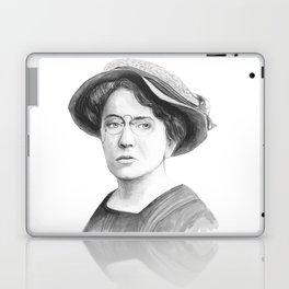 Emma Goldman Laptop & iPad Skin