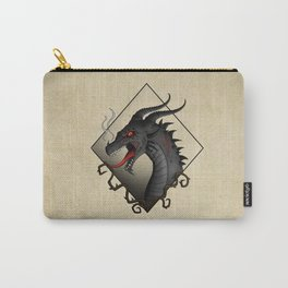 Dragon Hellfire Carry-All Pouch