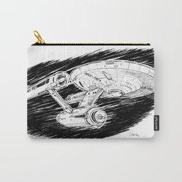 USS Enterprise Carry-All Pouch