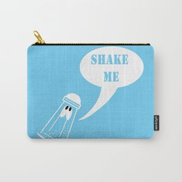 Shake me Carry-All Pouch