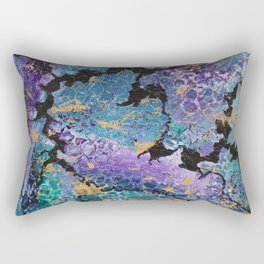 Auntie Mame's Boudoir Rectangular Pillow