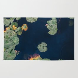 Lilly Pads Rug