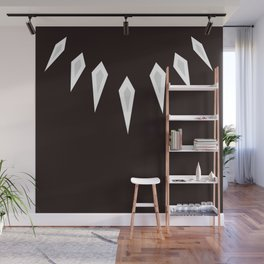 BLACK PANTHER Wall Mural