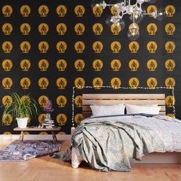 Yellow Logan Wallpaper