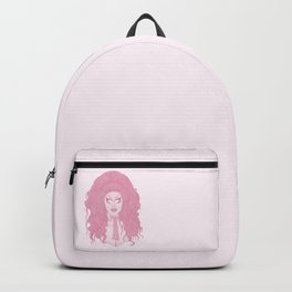 Trixie Mattel Backpack