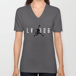 LV-426 Unisex V-Neck
