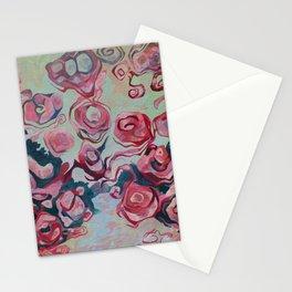 Love Spirit Stationery Cards