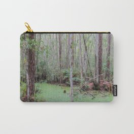 Submerge Your Worries Carry-All Pouch