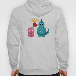 Mutual Weirdness Forever Hoody