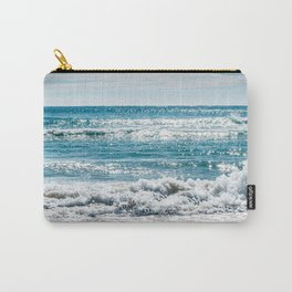 Salty toes Carry-All Pouch