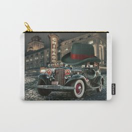 Don Cadillacchio Carry-All Pouch