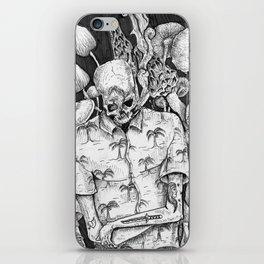 Party Mummies iPhone Skin