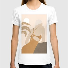 Summer Day III T-shirt