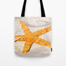 starfish 1 Tote Bag