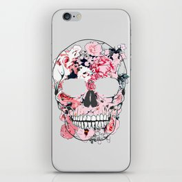 Famous When Dead iPhone Skin