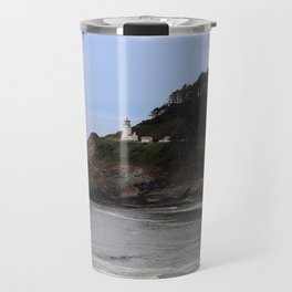 Heceta Head Lighthouse Travel Mug