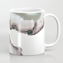 Light Water Agate Coffee Mug