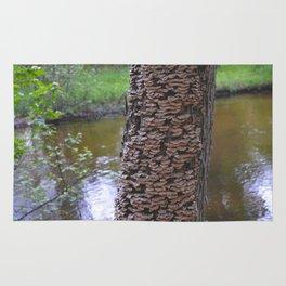 Mushrooms Rug